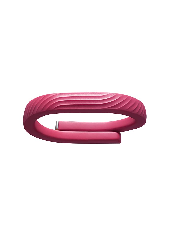 UP 24 by Jawbone Activity Tracker - Medium - Pink Coral (Discontinued by Manufacturer)