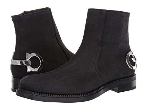 Salvatore Ferragamo Bankley Boot