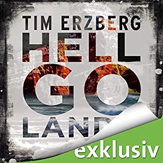 Hell-Go-Land Titelbild