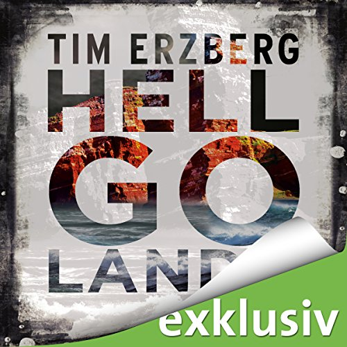 Hell-Go-Land (Hell-Go-Land 1) audiobook cover art