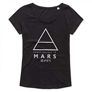 es30 Seconds To Mars Camiseta Amazon lF1Tc3KJ