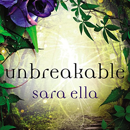 Unbreakable audiobook cover art