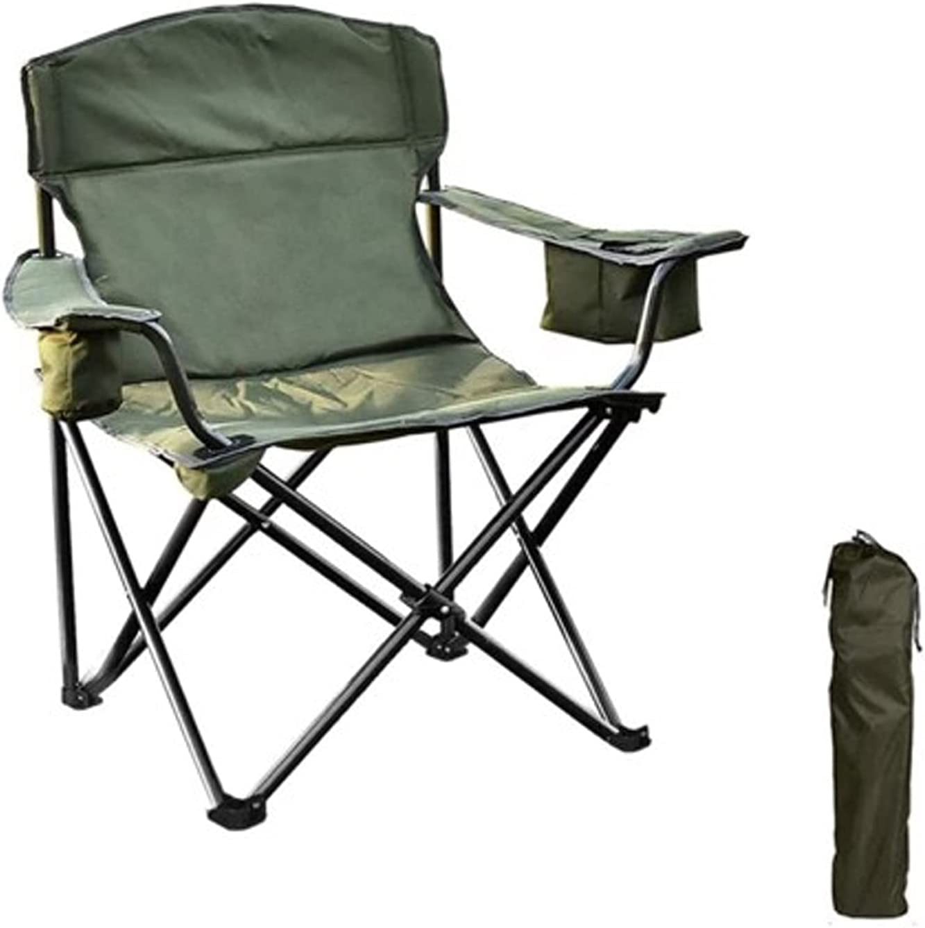 ALLWIN Oversized Camping Chair Al sold out. with P Folding Cooler Ranking TOP5 Bag
