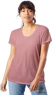 Alternative 2620 - Ladies' The Kimber Burnout T-Shirt