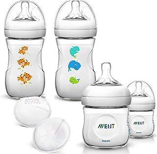 Amazon.es: Philips Avent - Kits de biberones / Biberones y ...