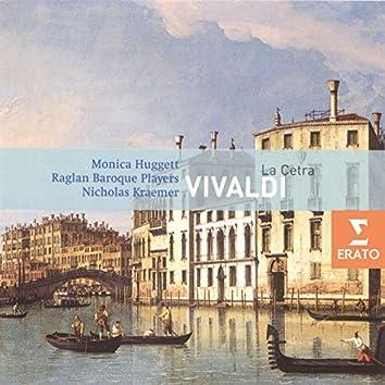 Vivaldi - La Cetra Op. 9