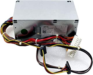 Dell Genuine Dell 250W Watt CYY97 7GC81 L250NS-00 Power Supply Unit PSU For Inspiron 530s 620s Vostro 200s 220s, Optiplex ...