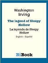 La leyenda de Sleepy Hollow (edición bilingüe): Libro bilingüe English/Español (Spanish Edition)