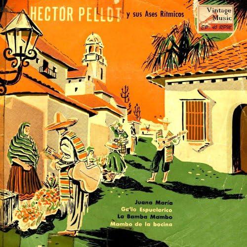 Hector Pellot