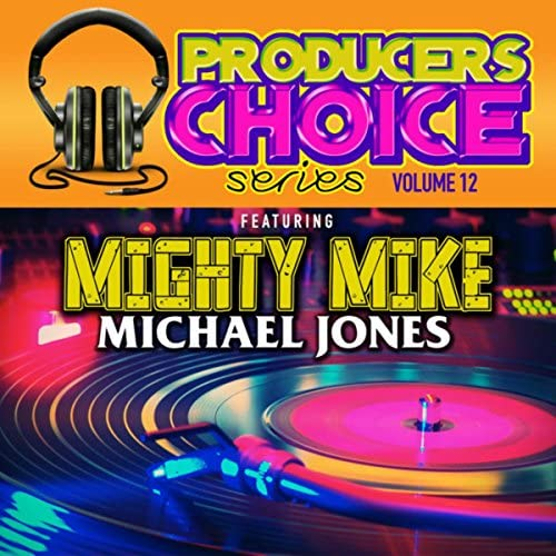 Various Artists featuring Mighty Mike