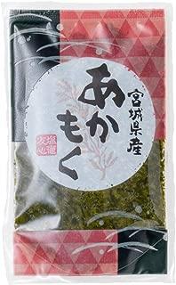 あかもく(ギバサ) 100g×30パック入り 三陸宮城県産 冷凍 話題沸騰中 スーパー海藻 (AK-30p-ma)