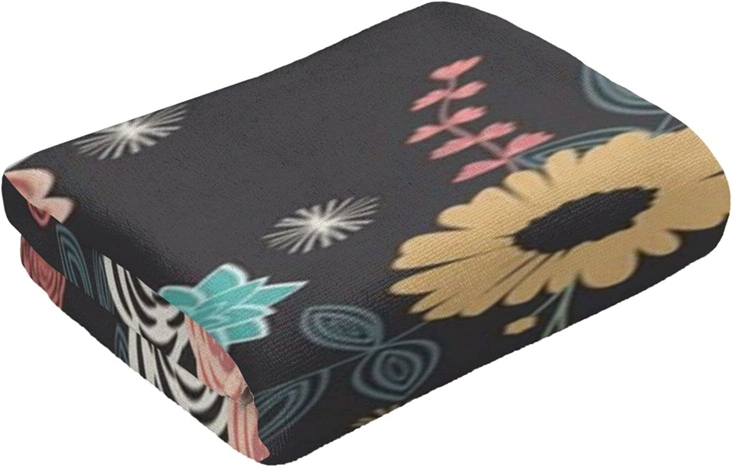 Towels Hand Washcloths Super-cheap 27.5x12 Polyester Fingert Inch Max 53% OFF