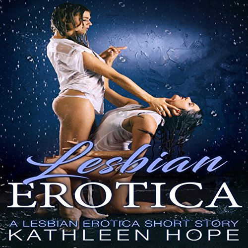 Lesbian Erotica audiobook cover art