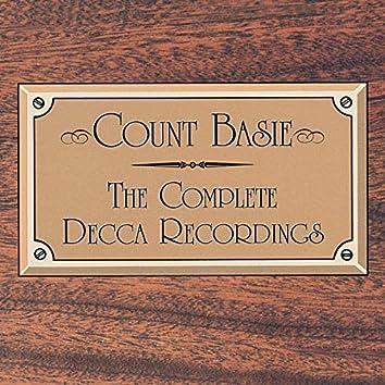 The Complete Decca Recordings