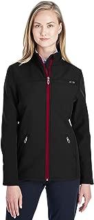 spyder transport softshell jacket