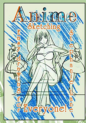 Anime Sketching for Beginners: Easy...