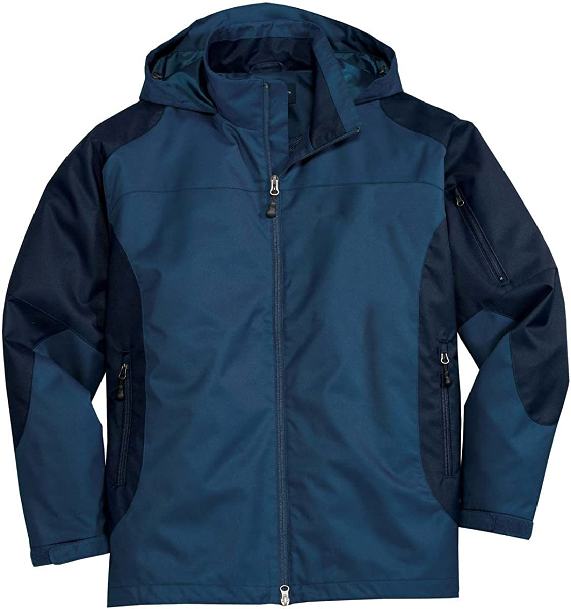 Port Authority Men's Fashion Endeavor Hooded Jacket