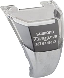 Shimano Tiagra ST-4600 Right Hand Name Plate & Fixing Screws