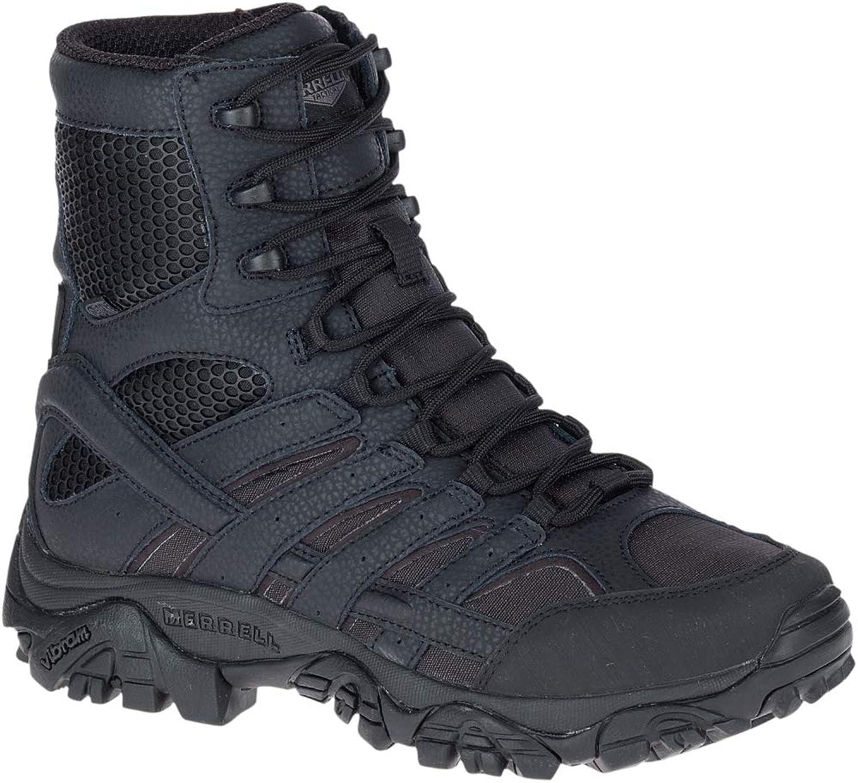 Merrell Moab 2 8  Tactical Waterproof Boot Men's