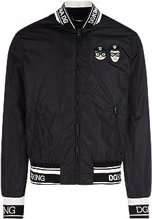 3acebfdc8d Amazon.it: Dolce & Gabbana - Giacche e cappotti / Uomo: Abbigliamento