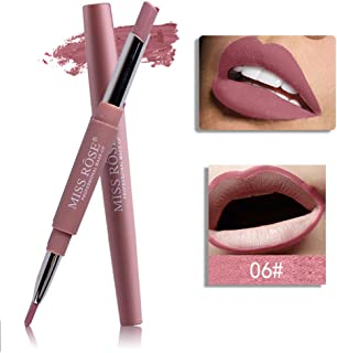 ReooLy Miss Rose Double-end Lasting Lipliner Waterproof Lip