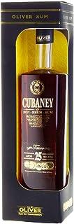 Cubaney Tesoro 25 Jahre 1 x 0.7 l