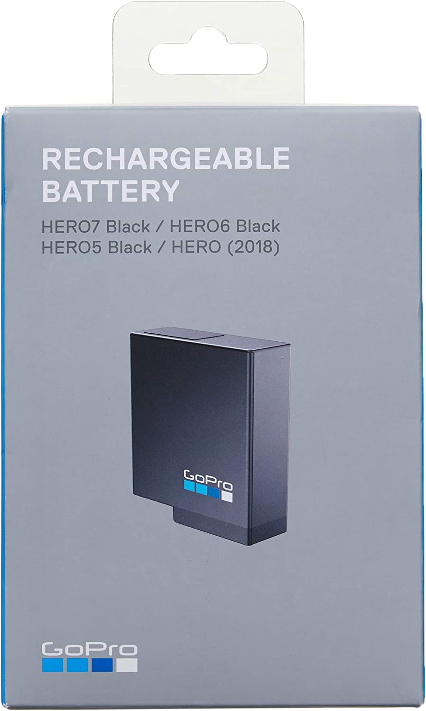 Gopro Rechargeable Battery Elektronik