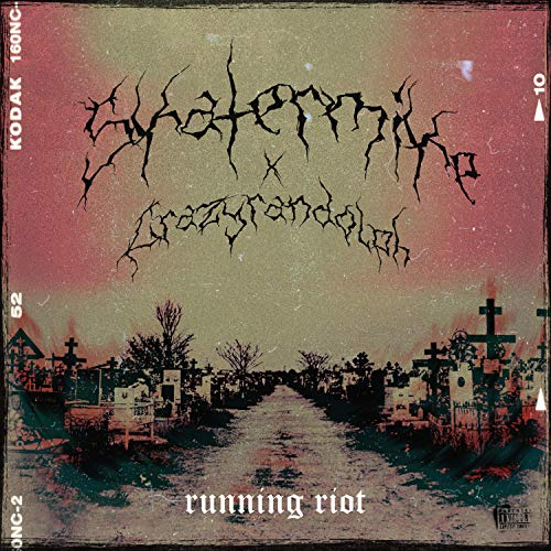 Running Riot (feat. Crazy Randolph) [Explicit]