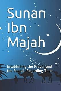 Sunan Ibn Majah: Establishing the Prayer and the Sunnah Regarding Them
