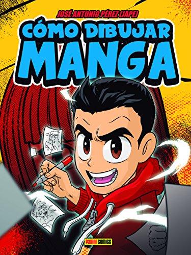 Como dibujar manga (PRODUCTO ESPECIAL)