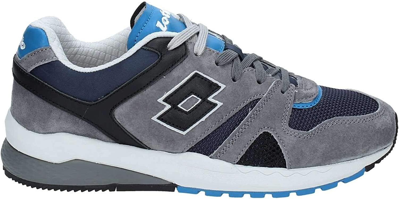 Lotto Marathon Marathon grau Blau schwarz T7386  das Neueste