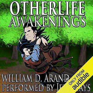 Otherlife Awakenings audiobook cover art