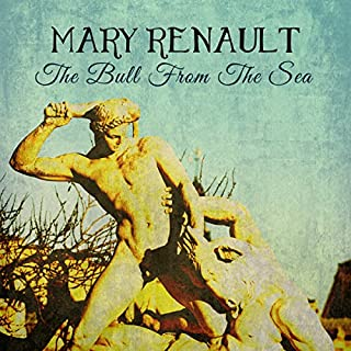 The Bull from The Sea cover art