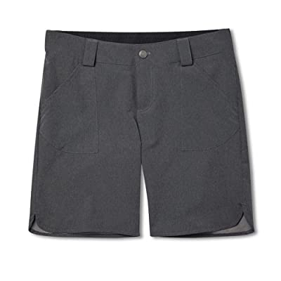Flylow Sundown Shorts (Black) Women