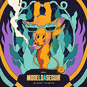 Modelo a Seguir (Remix)