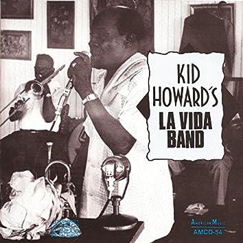 Kid Howard's La Vida Band