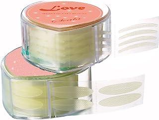 Dedila Pro 600Pcs by a Box Makeup Breathable Eyelid Tape Big Eye Decoration Invisible..