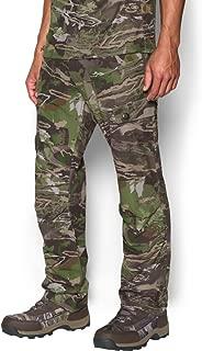 Under Armour Men's UA Ridge Reaper Early Season Scent Control Pants Ridge Reaper Forest - 36/32