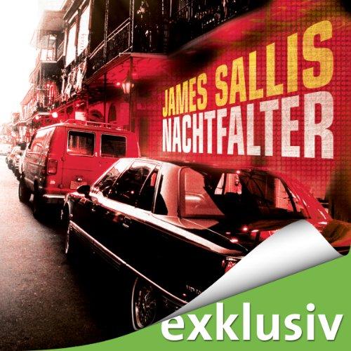 Nachtfalter audiobook cover art