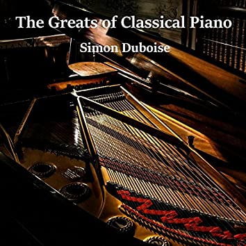 The Greats of Classical Piano