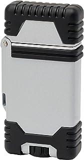 ペンギンライター ガスライター PK-2 ターボX 電子式 シルバー