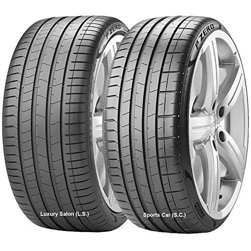 Pirelli P Zero 275/35R22 104Y XL