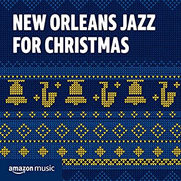 New Orleans Jazz For Christmas