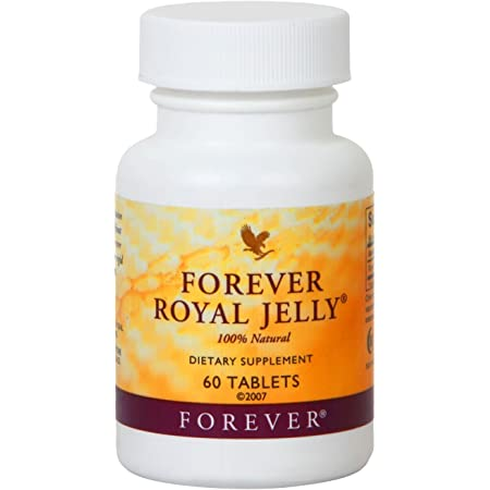 Amazon Com Forever Royal Jelly Health Personal Care