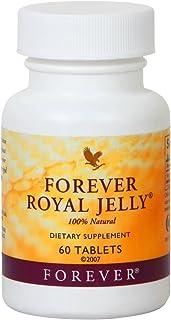 Forever Living Forever Royal Jelly 100% Natural (60 Tablets)