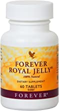 Forever Living Forever Royal Jelly 100% Natural (60 Tablets)