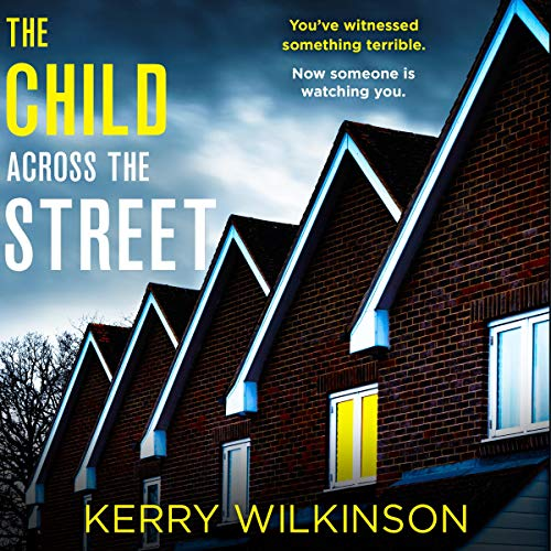 Couverture de The Child Across the Street