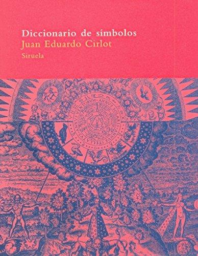 Download Diccionario de Simbolos/ A Dictionary of Symbols 8478447989