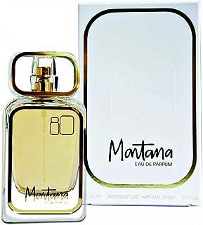 Montana 80 by Montana for Women - Eau de Parfum, 100ml