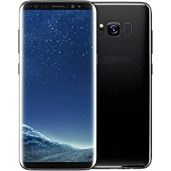 TIM Samsung Galaxy S8 4G 16GB Negro: Amazon.es: Electrónica